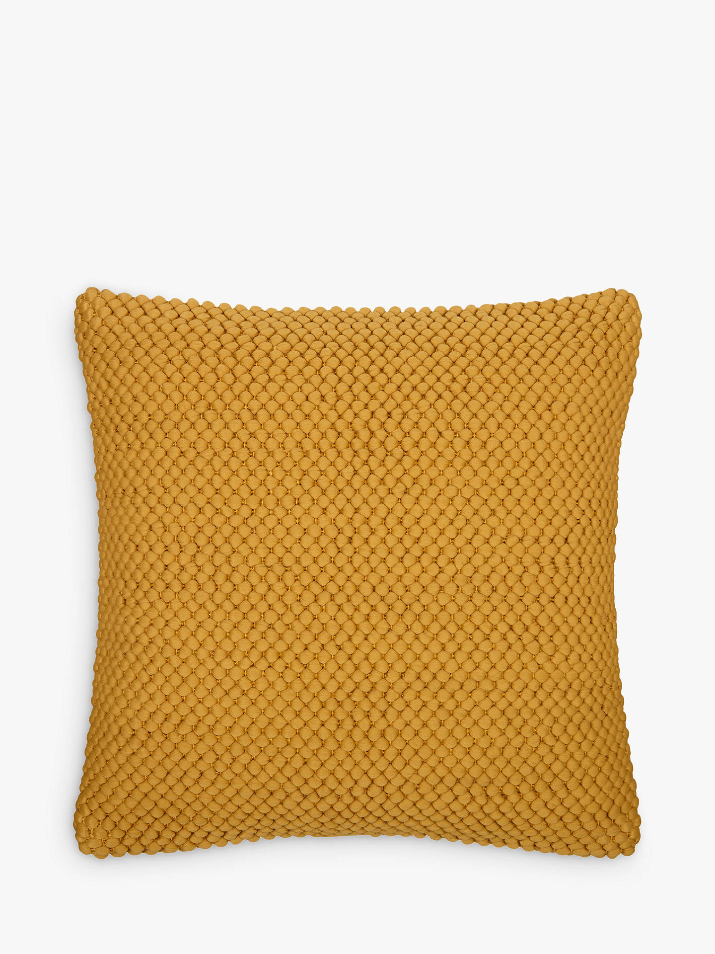 john lewis partners pebble cushion at john lewis partners. Black Bedroom Furniture Sets. Home Design Ideas
