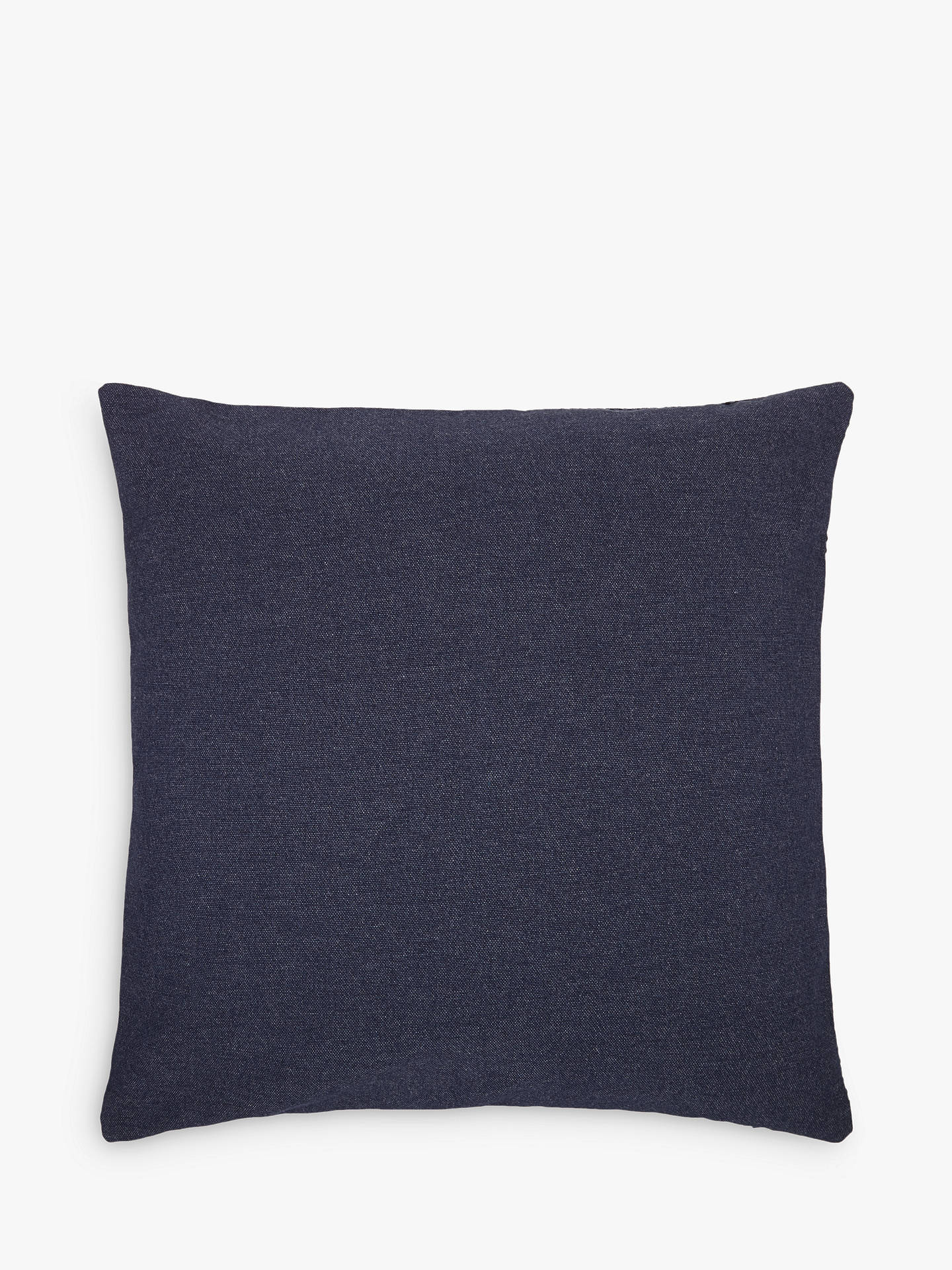 Buy Design Project by John Lewis No.048 Cushion, Night Sky Online at johnlewis.com