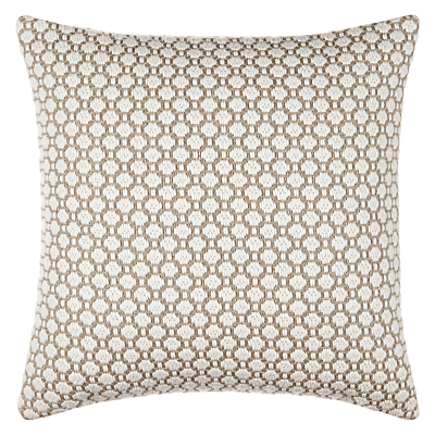 John Lewis Croft Collection Weave Cushion