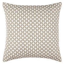Buy John Lewis Croft Collection Weave Cushion Online at johnlewis.com