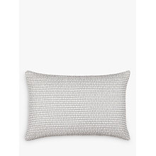 Buy Design Project by John Lewis No.050 Cushion, Blue Grey Online at johnlewis.com