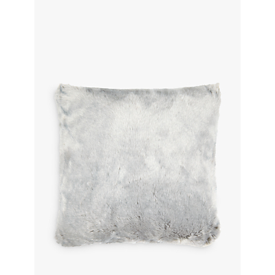 John Lewis Faux Fur Cushion