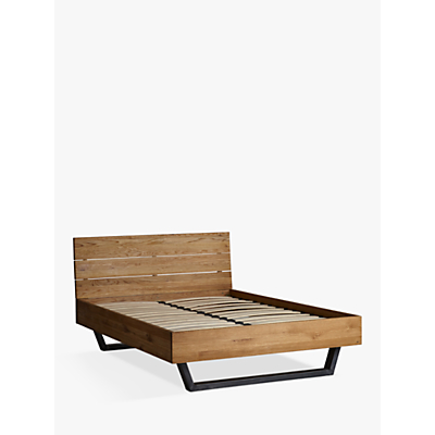 John Lewis & Partners Calia Bed Frame, Double