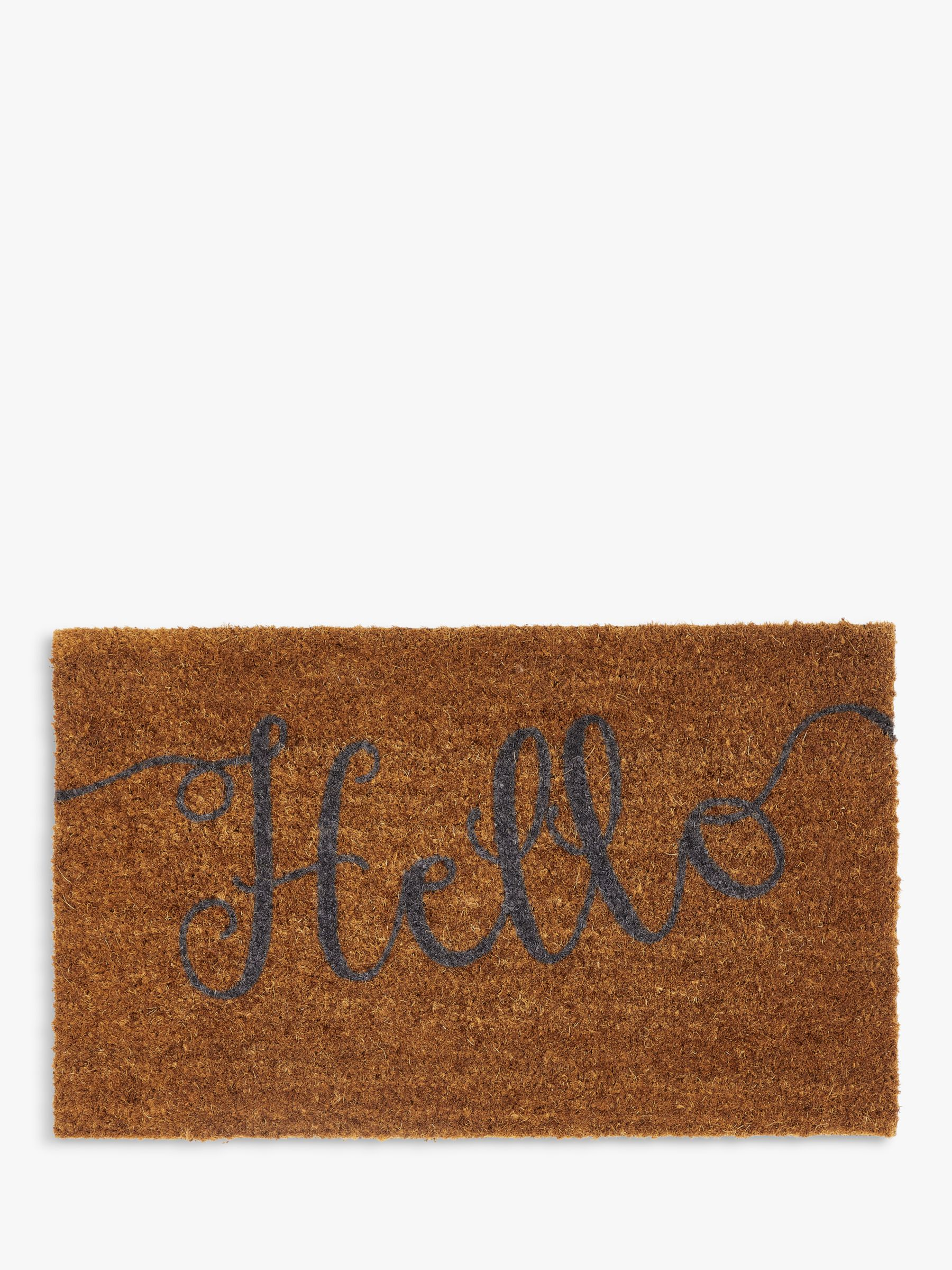 first elegant products copper double mats rubber mat welcome door impression iron finished large