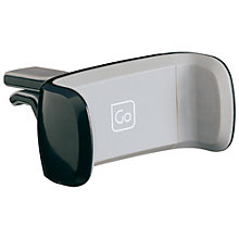 Buy Go Travel In-Car Mobile Phone Holder, Black Online at johnlewis.com