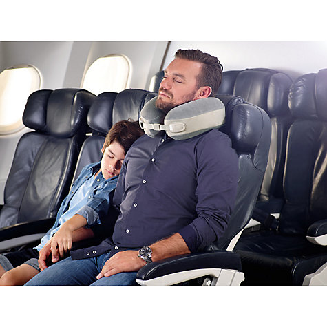 Buy Go Travel Ultimate Memory Pillow Online at johnlewis.com