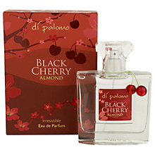 Buy Di Palomo Black Cherry & Almond Eau de Parfum, 50ml Online at johnlewis.com