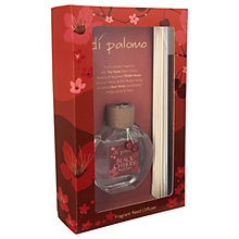Buy Di Palomo Black Cherry & Almond Reed Diffuser, 100ml Online at johnlewis.com
