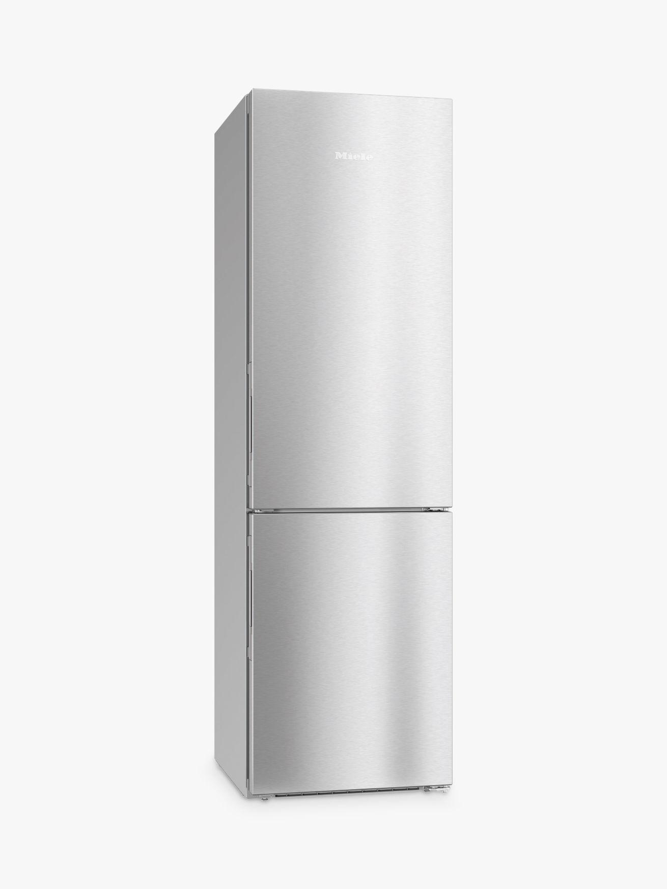 Miele Miele KFN 29483 D EDT CS Fridge Freezer, A+++ Energy Rating, 60cm Wide, Stainless Steel
