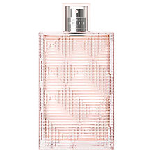 Buy Burberry Brit Rhythm Floral Women's Eau de Toilette Online at johnlewis.com