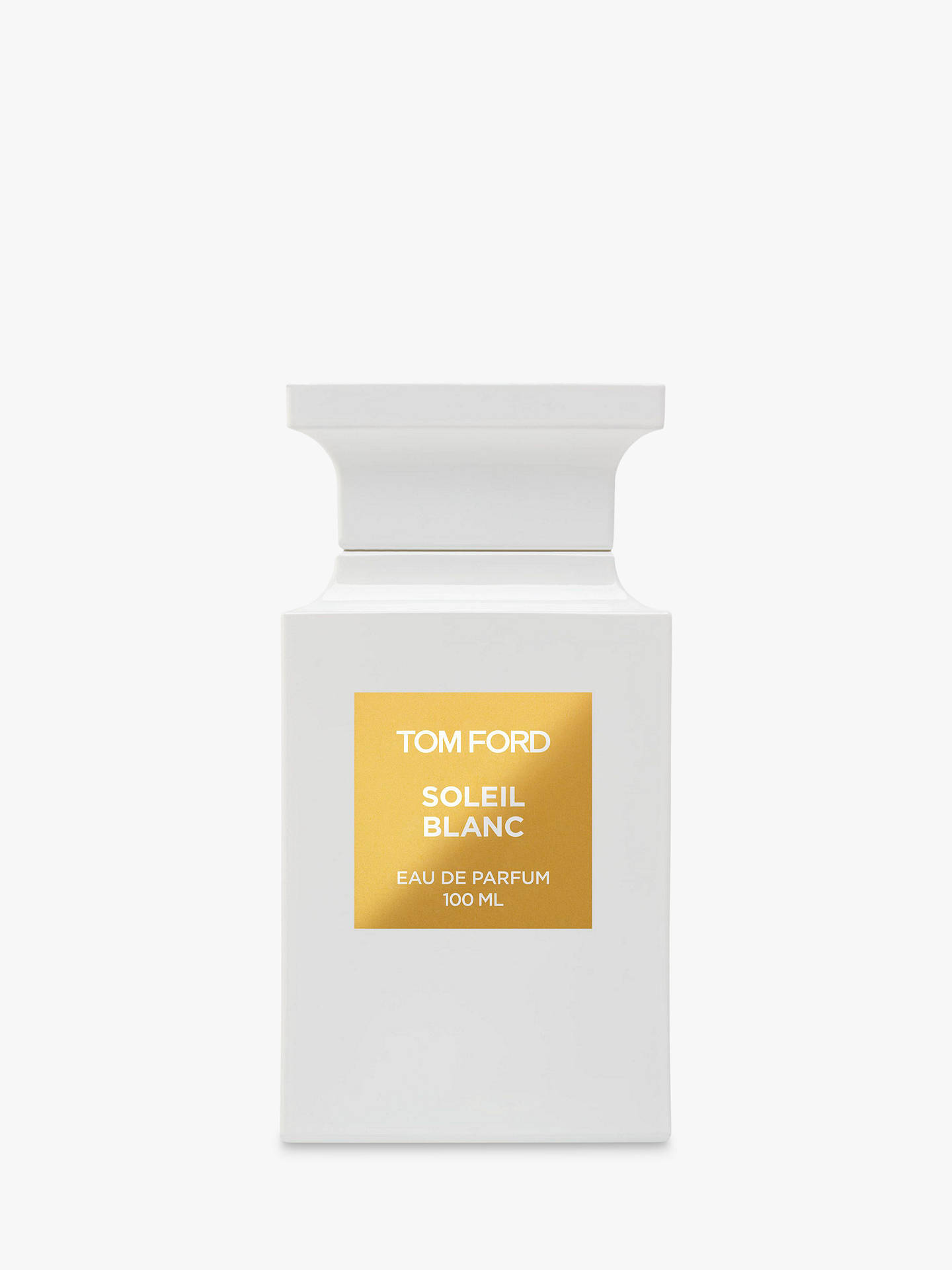 BuyTOM FORD Private Blend Soleil Blanc Eau de Parfum, 100ml Online at  johnlewis.com 846e890fc6ae