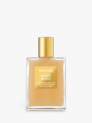 TOM FORD Soleil Blanc Shimmering Body Oil, 100ml