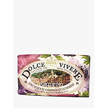 Buy Nesti Dante Dolce Vivere Portofino Soap, 250g Online at johnlewis.com