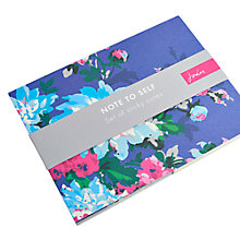 Buy Joules Sticky Notes, Multi Online at johnlewis.com