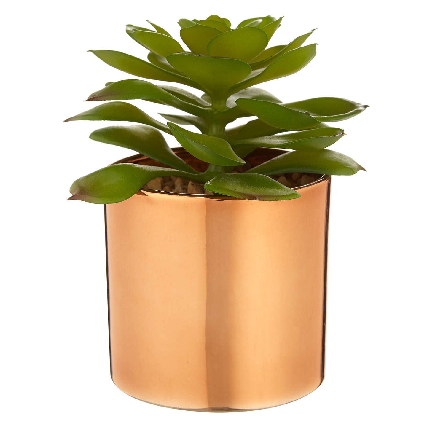 John lewis artificial cactus in metallic pot 525 inches at john lewis buyjohn lewis artificial cactus in metallic pot 525 inches online at johnlewis mightylinksfo
