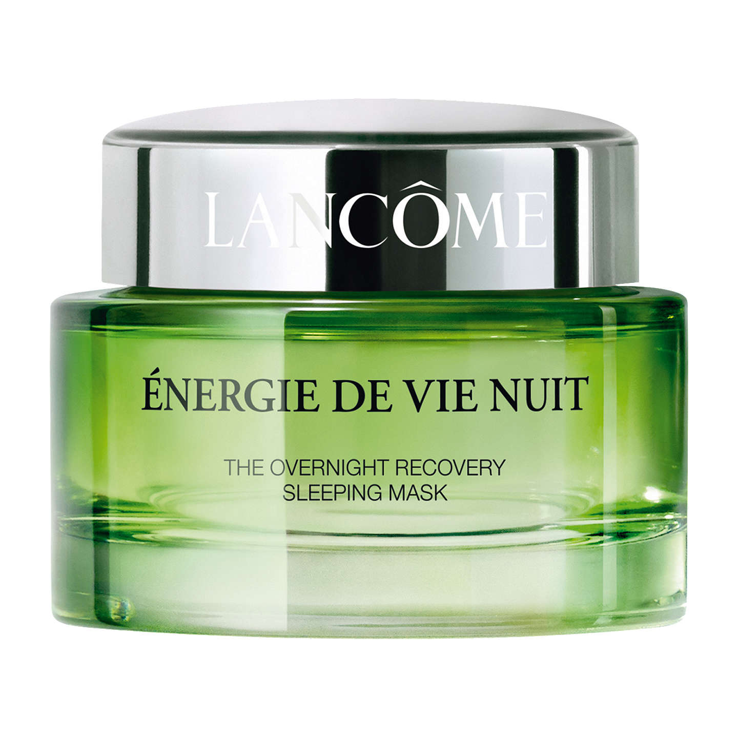 BuyLancôme Énergie De Vie Nuit Sleep Mask, 75ml Online at johnlewis.com
