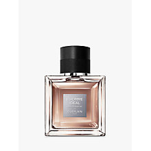 Buy Guerlain L'Homme Ideal Eau de Parfum Online at johnlewis.com