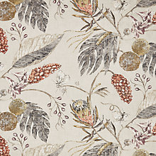 Buy Harlequin Amborella Furnishing Fabric, Willow Online at johnlewis.com