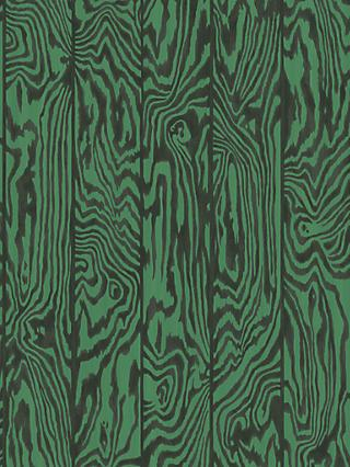 Cole & Son Zebrawood Wallpaper