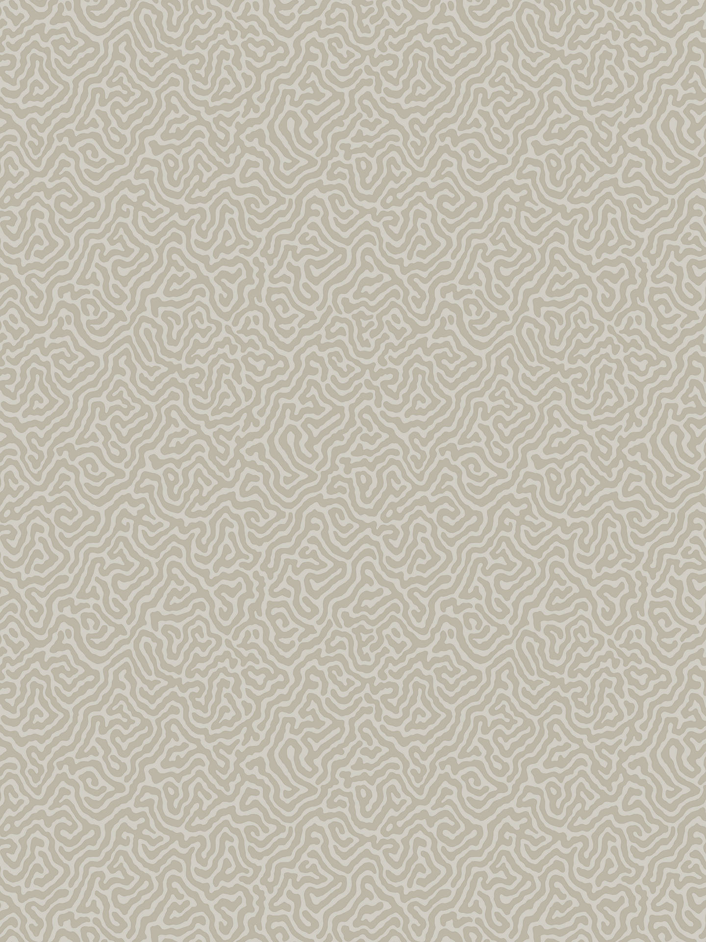 Buy Cole & Son Vermicelli Wallpaper, Grey 107/4019 Online at johnlewis.com