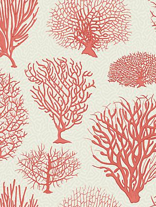 Cole & Son Seafern Wallpaper