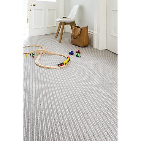 Buy John Lewis Horizon Loop Stripe Carpet John Lewis
