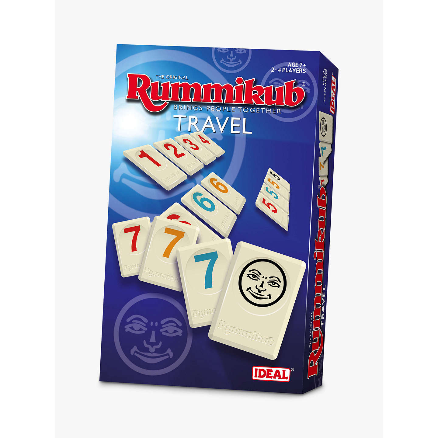 BuyJohn Adams Rummikub Travel Game Online at johnlewis.com