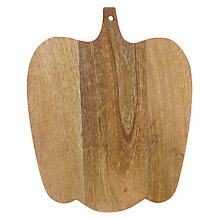 Buy John Lewis Pepper Chopping Board Online at johnlewis.com