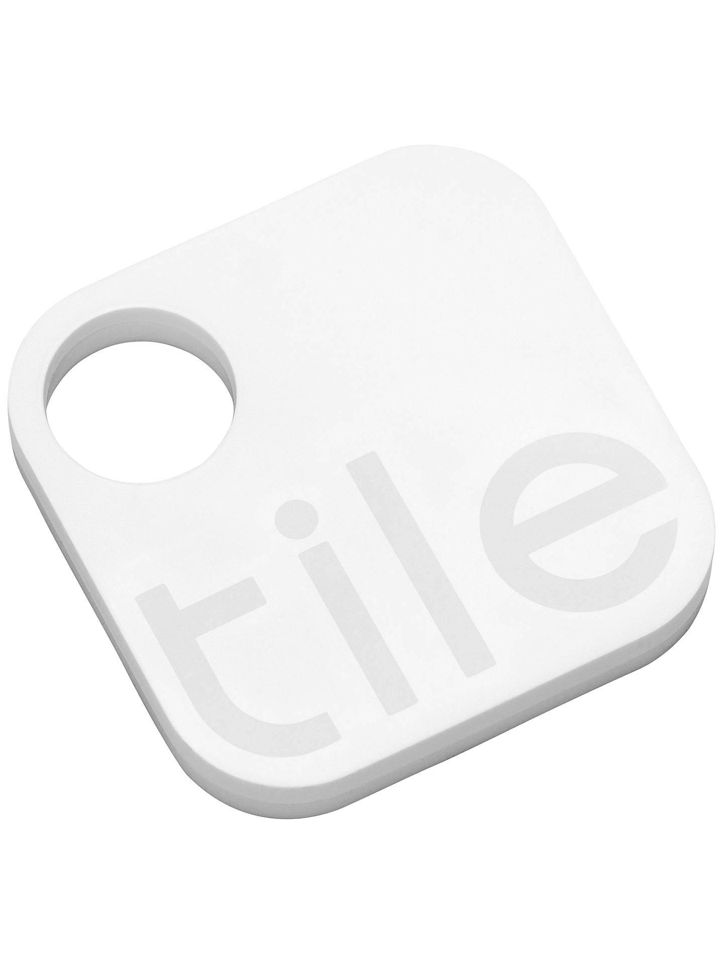 Buy Tile, Phone Finder, Key Finder, Item Finder, 1 Pack Online at johnlewis.com
