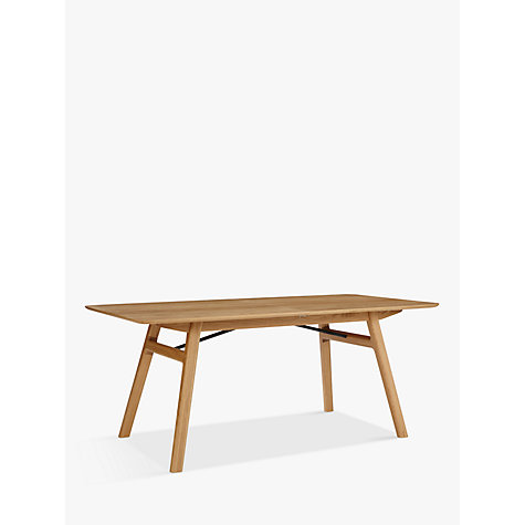 Buy Design Project By John Lewis No036 8 10 Seater Extending Dining Table