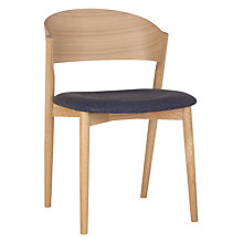 Buy Design Project by John Lewis No.058 Chair Online at johnlewis.com