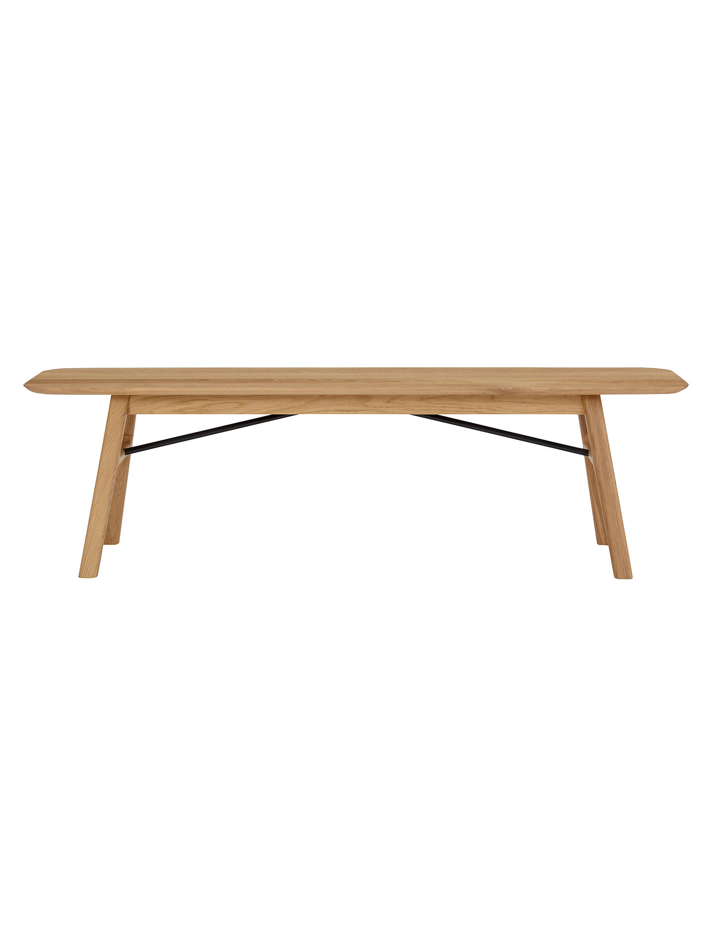 Design Project By John Lewis No 036 Dining Bench At John Lewis Amp Partners