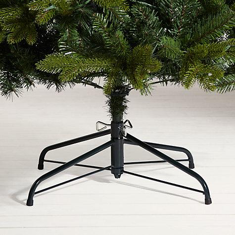 Buy John Lewis Kensington Pre-Lit Christmas Tree, 7ft | John Lewis