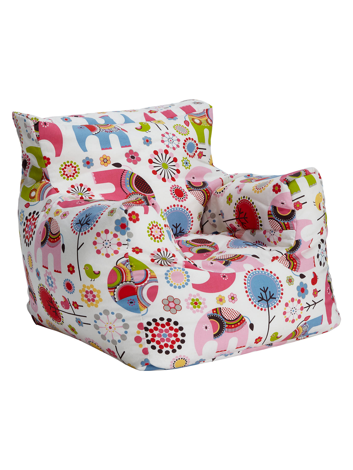 Groovy Little Home At John Lewis Abbey Elephant Bean Bag Chair At Ibusinesslaw Wood Chair Design Ideas Ibusinesslaworg
