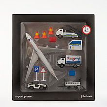 Buy John Lewis Airport Set Online at johnlewis.com