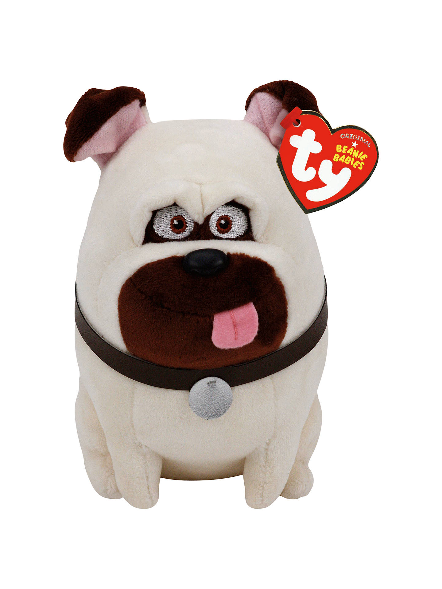 072a4f1eef4 Buy Ty Beanie The Secret Life of Pets Mel Soft Toy