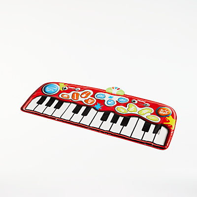 John Lewis Giant Electronic Piano Mat