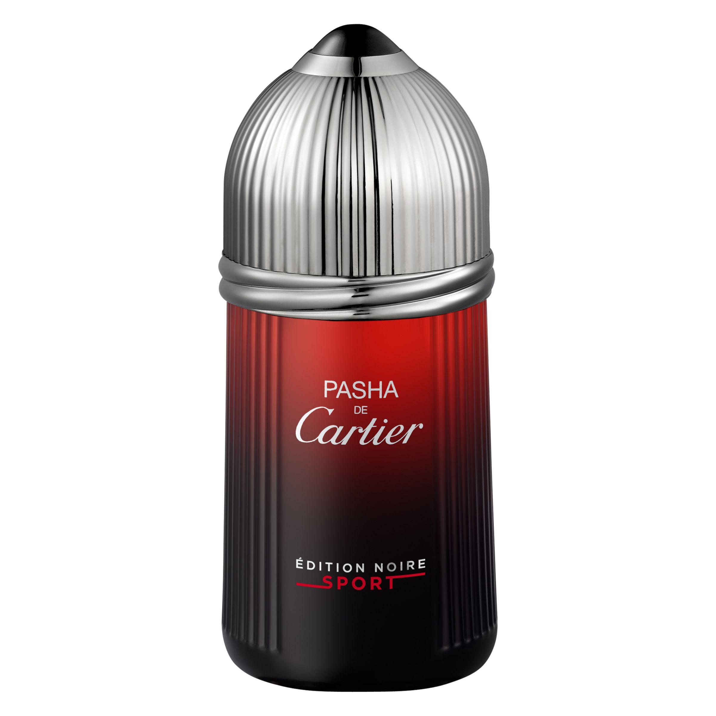 Cartier Cartier Pasha de Cartier Edition Noire Sport Eau de Toilette