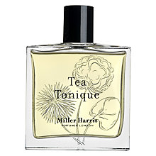 Buy Miller Harris Tea Tonique Eau de Parfum Online at johnlewis.com