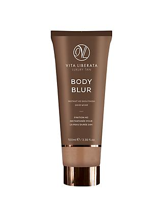 Vita Liberata Body Blur Instant HD Skin Finish, 100ml