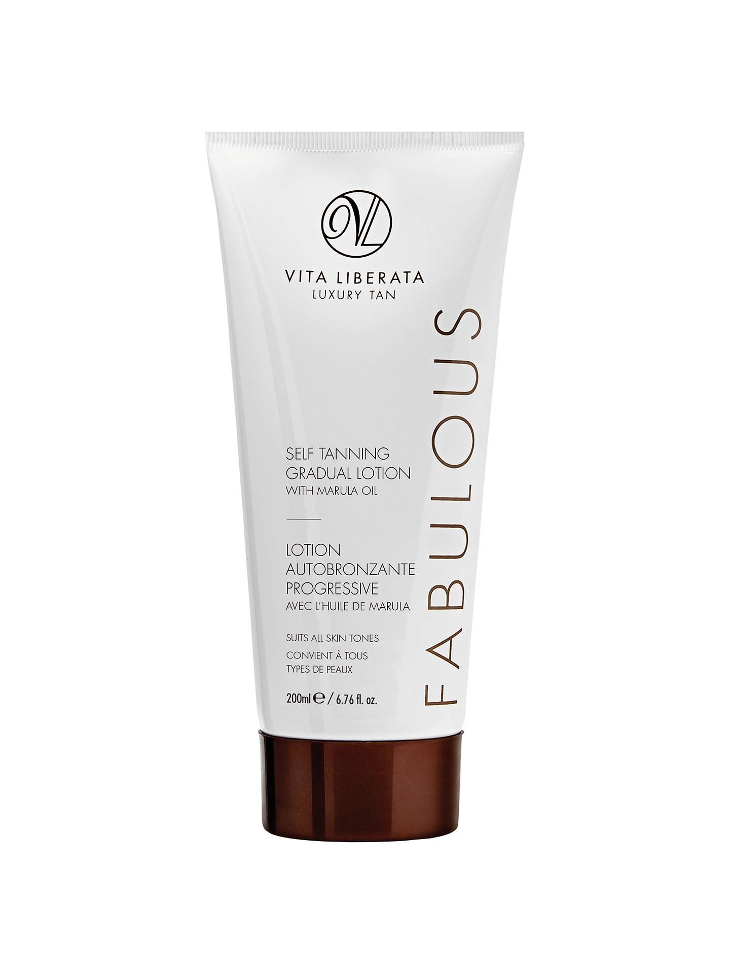 866ccdd342a5e Buy Vita Liberata Fabulous Self Tanning Gradual Lotion