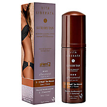 Buy Vita Liberata  pHenomenal 2-3 Week Tan Mousse Online at johnlewis.com