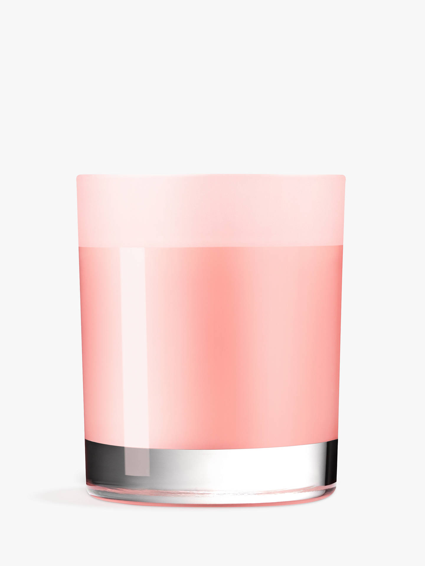 BuyMolton Brown Delicious Rhubarb & Rose Single Wick Candle, 180g Online at johnlewis.com