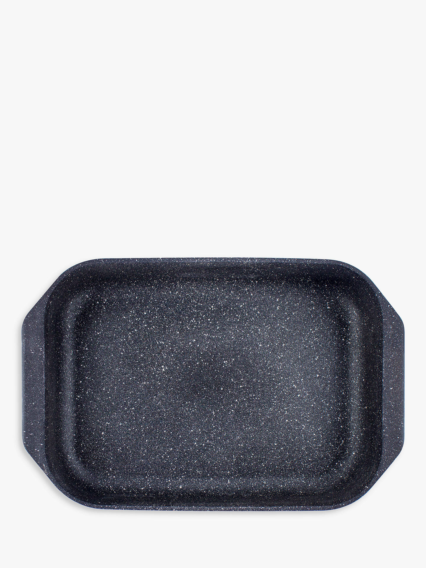 BuyEaziglide Neverstick2 Non-Stick Roaster, Black Online at johnlewis.com