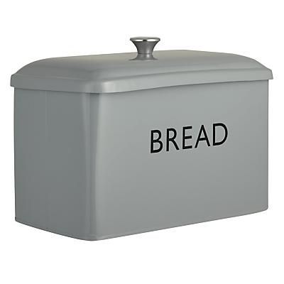 John Lewis Croft Collection Bread Bin