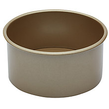 Buy Paul Hollywood Pork Pie / Cake Tin, 15cm Online at johnlewis.com