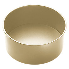 Buy Paul Hollywood Deep Cake Tin, 20cm Online at johnlewis.com