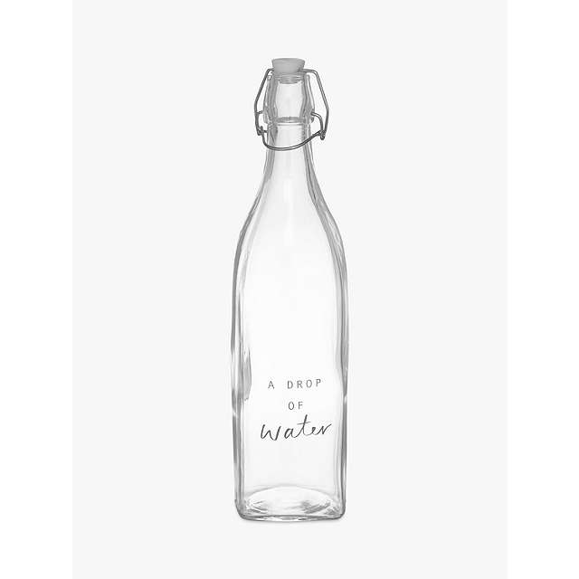 BuyJohn Lewis Croft Collection Drinks Bottle, 1L Online at johnlewis.com