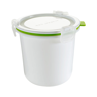 Black and Blum Single Lunch Pot