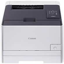 Buy Canon i-SENSYS LBP7110CW Wireless Laser Printer Online at johnlewis.com